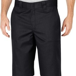 Dickies loose fit cargo shorts worn twice